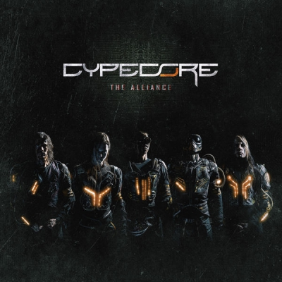 Cypecore - The Alliance (2018)