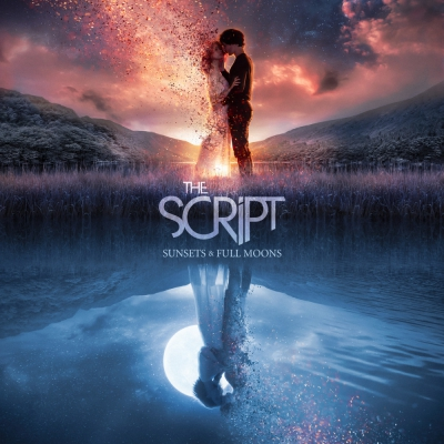The Script - Something Unreal (Single) (2019)