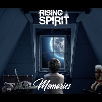 Rising Spirit - Memories (Demo) (2018)