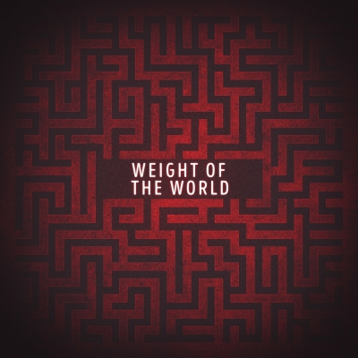 Citizen Soldier - Weight of the World [Single] (2019)