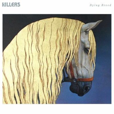 The Killers - Dying Breed (Single) (2020)