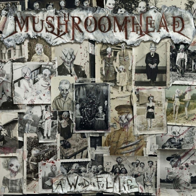 Mushroomhead - New Tracks (2020)