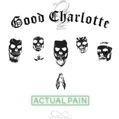 Good Charlotte - Actual Pain (Single) (2018)