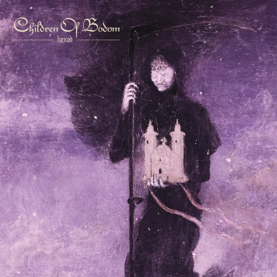 Children Of Bodom - Under Grass and Clover [Single] (2018)