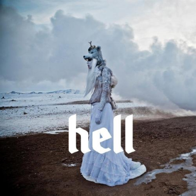 Ghost Town - Hell (Single) (2017)
