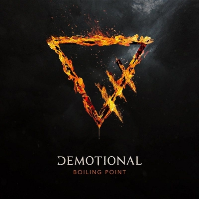 Demotional - Boiling Point (Single) (2021)