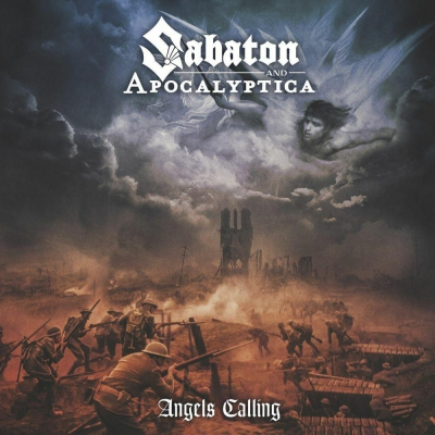 Sabaton feat Apocalyptica - Angels Calling [Single] (2020)