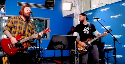 Seether - Live at SiriusXM (2017)