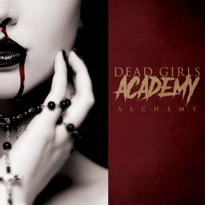 Dead Girls Academy - Everything [New Track] (2018)