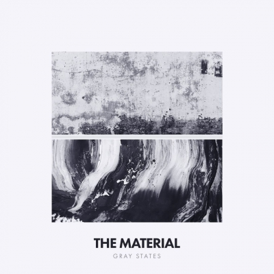 The Material - Gray States [EP] (2018)