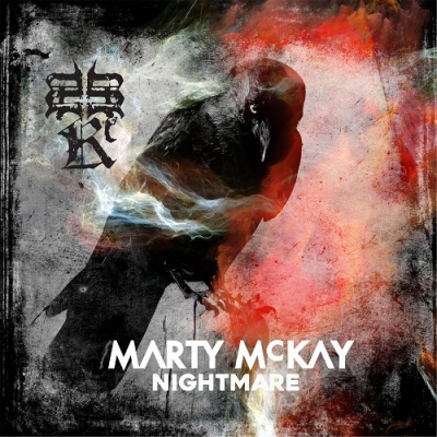 Marty McKay - Nightmare (Single) (2017)