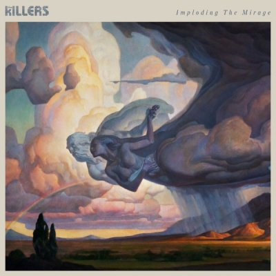 The Killers - Imploding The Mirage (2020)
