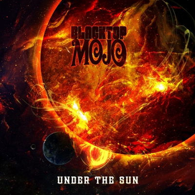 Blacktop Mojo - Under the Sun (2019)