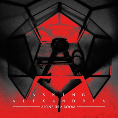 Asking Alexandria - Alone in a Room (Acoustic Version) [Single] (2018)