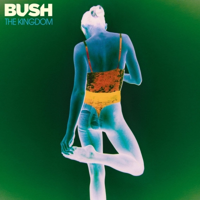 Bush - The Kingdom (2020)