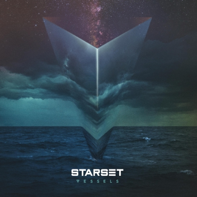 Starset - Back to the Earth [Single] (2016)