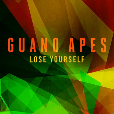Guano Apes - Lose Yourself [Single] (2017)