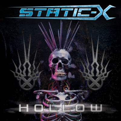 Static-X - Hollow [Single] (2020)