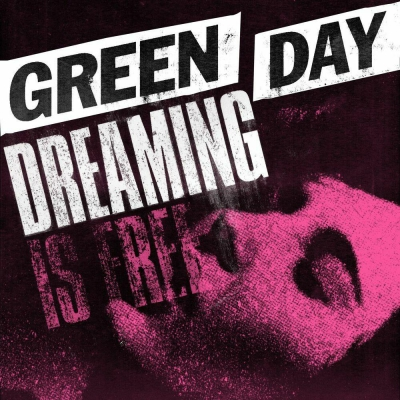 Green Day - Dreaming (Blondie Cover) (2020)