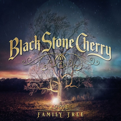 Black Stone Cherry – Southern Fried Friday Night [Single] (2018)