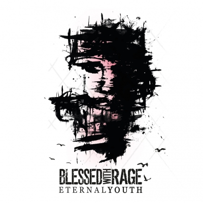 Blessed With Rage - Dark Passion Play (feat. Dana Willax) [Single] (2017)