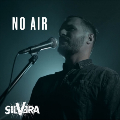 Silvera - No Air (Single) (2020)