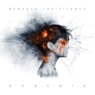 Beneath The Silence - Phoenix [EP] (2018)