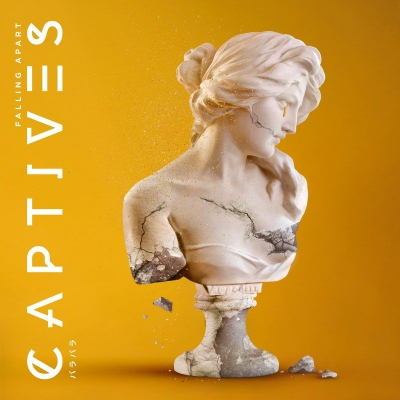 Captives - Falling Apart (Single) (2020)