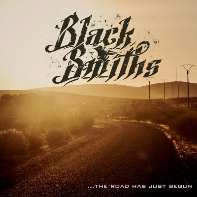 Black Smiths - ...The Road Has Just Begun [EP] (2016)