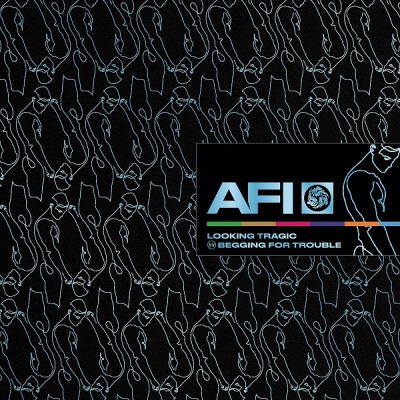 AFI - Looking Tragic / Begging For Trouble (Single) [2021]