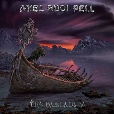 Axel Rudi Pell – The Ballads V [Compilation] (2017)