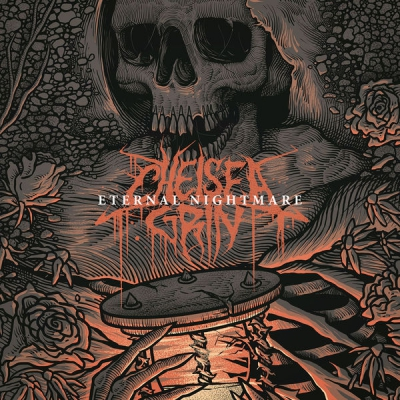 Chelsea Grin - Eternal Nightmare [128 kbps] (2018)
