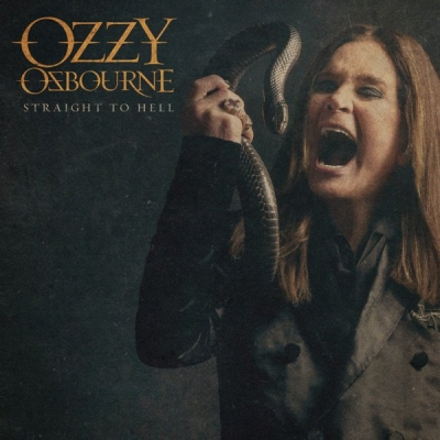 Ozzy Osbourne - Straight to Hell [Single] (2019)