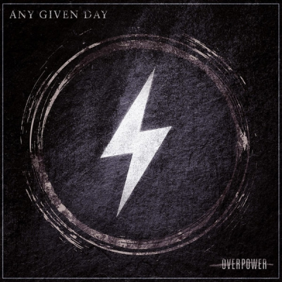 Any Given Day - Loveless, Savior [Singles] (2018)