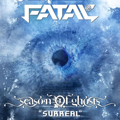 Fatal FE (ex-Fail Emotions) & Sophia Sama (Season of Ghosts) - Surreal (Single) (2017)