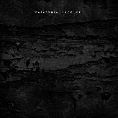 Katatonia - Lacquer (Single) (2020)