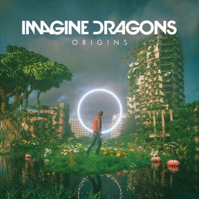 Imagine Dragons - Origins [Deluxe Edition] (2018)