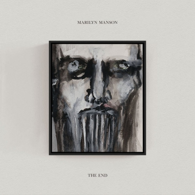 Marilyn Manson - The End (The Doors Cover) [Single] (2019)
