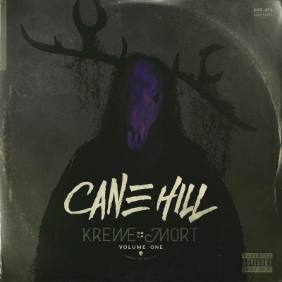 Cane Hill - Power of the High [Single] (2020)