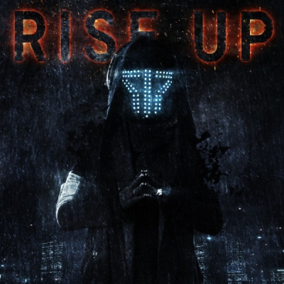 Smash Into Pieces - Rise Up (Single) (2021)