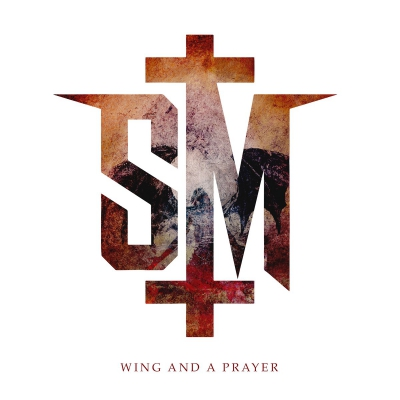 Savage Messiah - Wing and a Prayer [Single] (2017)