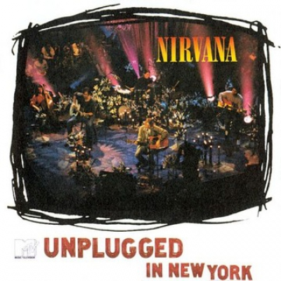 Nirvana - MTV Unplugged (1993)