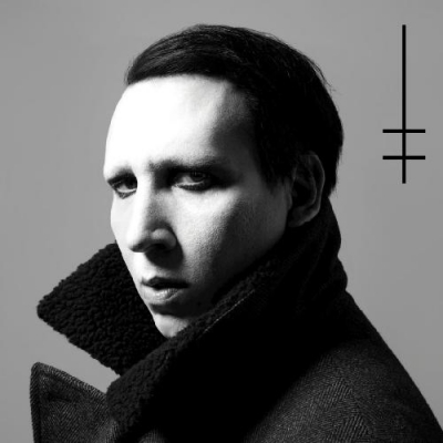 Marilyn Manson - We Know Where You Fucking Live [Single] (2017)