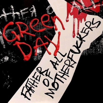 Green Day - Father of All... (Single) (2019)