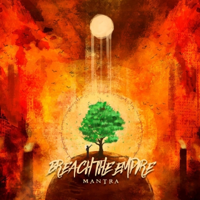 Breach the Empire - Mantra (2018)