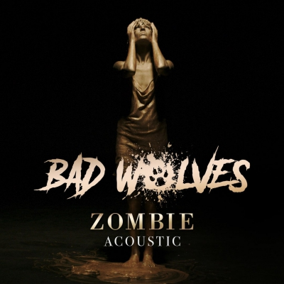 Bad Wolves - Zombie (Acoustic) (2018)