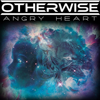 Otherwise - Angry Heart [Single] (2017)