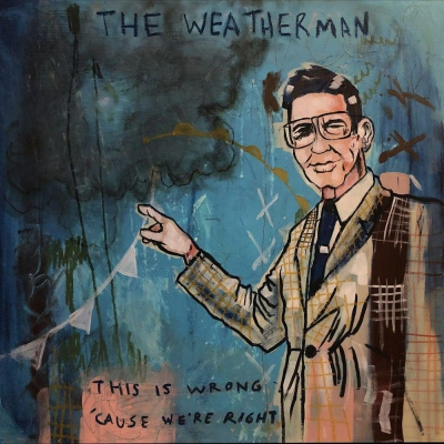 Blue October - The Weatherman (Single) (2020)