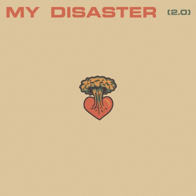 Silverstein - My Disaster (2.0) [Single] (2020)