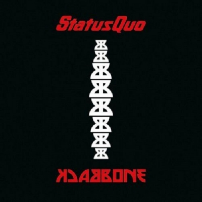 Status Quo - Backbone (Limited Edition) (2019)